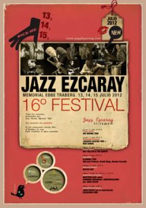 16º Festival Jazz Ezcaray