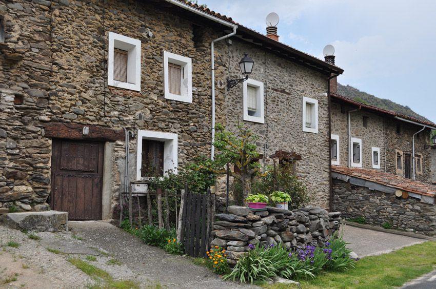 Aldeas Posadas Casas