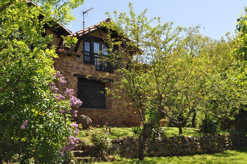 Aldeas Turza Jardín