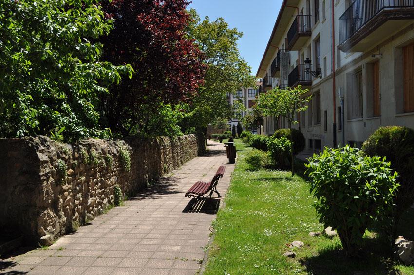 Calle Río Molinar