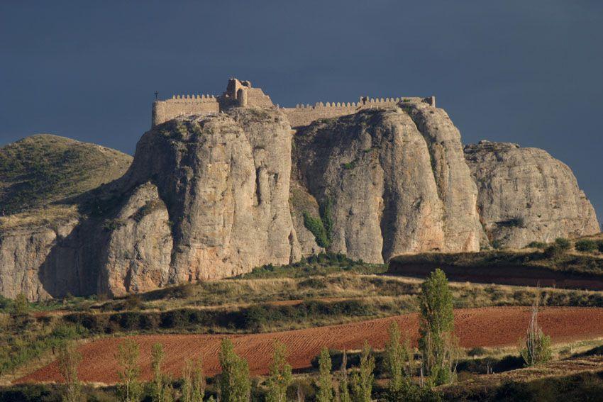 Castillos Clavijo