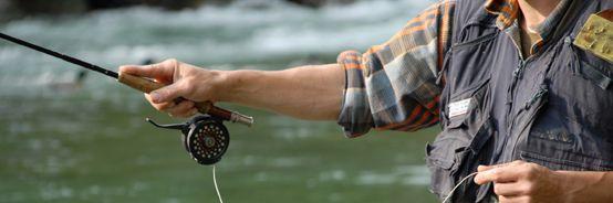 Caza y pesca Ezcaray