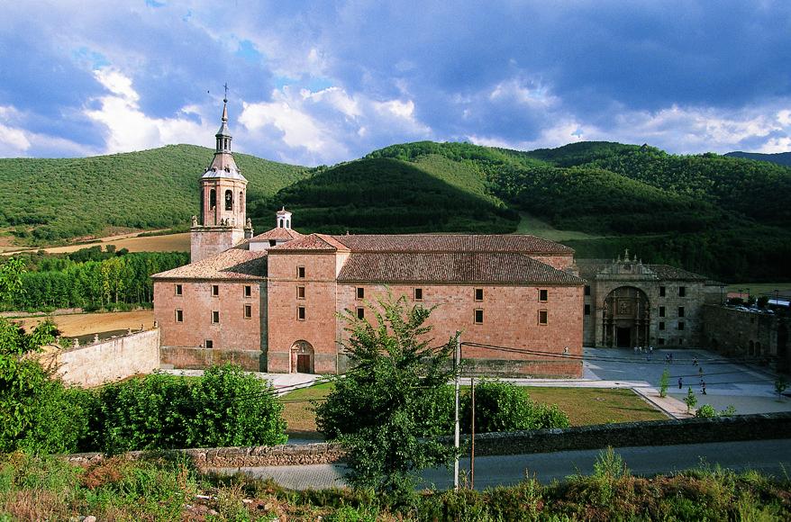 Cuna del castellano San Millán
