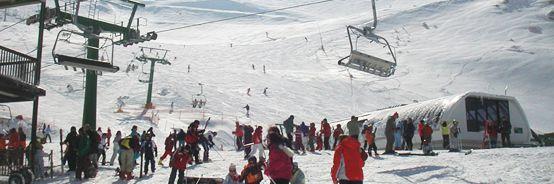 Esquí Ezcaray