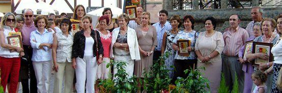 Festividades y eventos Ezcaray