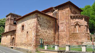 Iglesia de Tres Fuentes