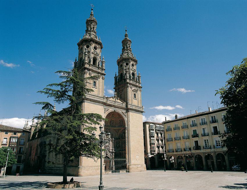 Logroño La Redonda